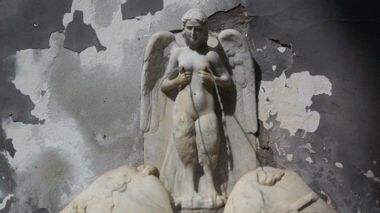 L'inaspettata arte erotica in giro per il mondo