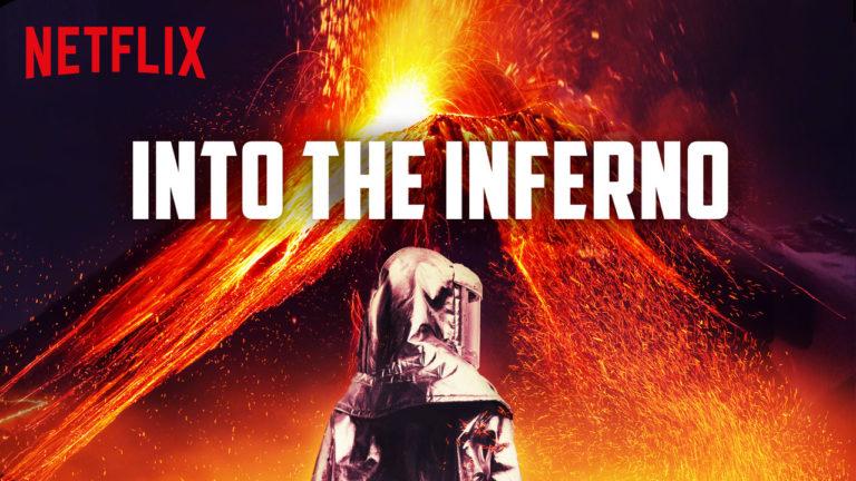 """""""Into the Inferno"""": mito, scienza e magia dei vulcani secondo Werner Herzog"""