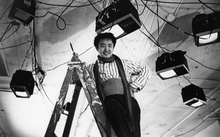 Distorsioni sinestesiche: Nam June Paik capofila della videoarte