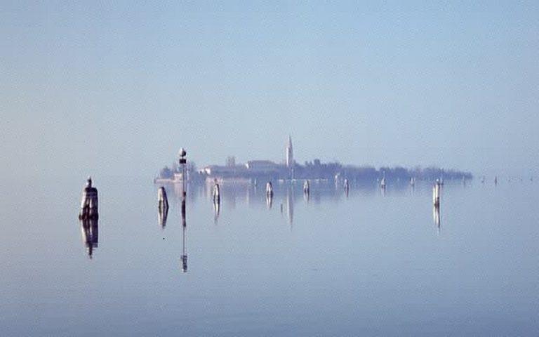 Poveglia maledetta e malsana nella Laguna Veneta