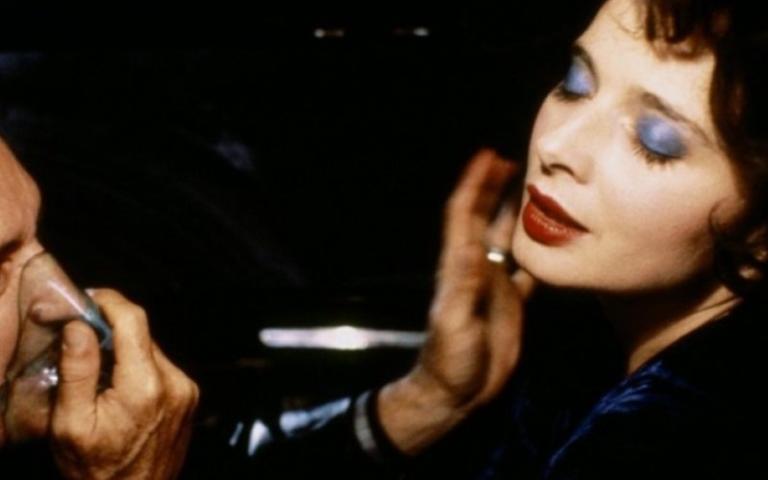 """""""Velluto Blu"""" di David Lynch: oltre lo scandalo"""