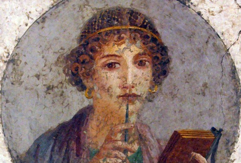 """""""Come vento nell'alpe"""": la concezione dell'Amore nel """"Simposio"""" di Platone"""