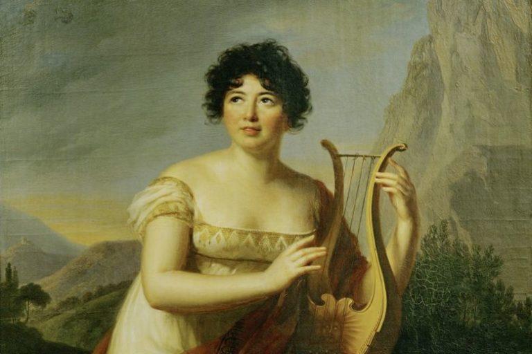 Madame de Staël, amore e rivoluzione