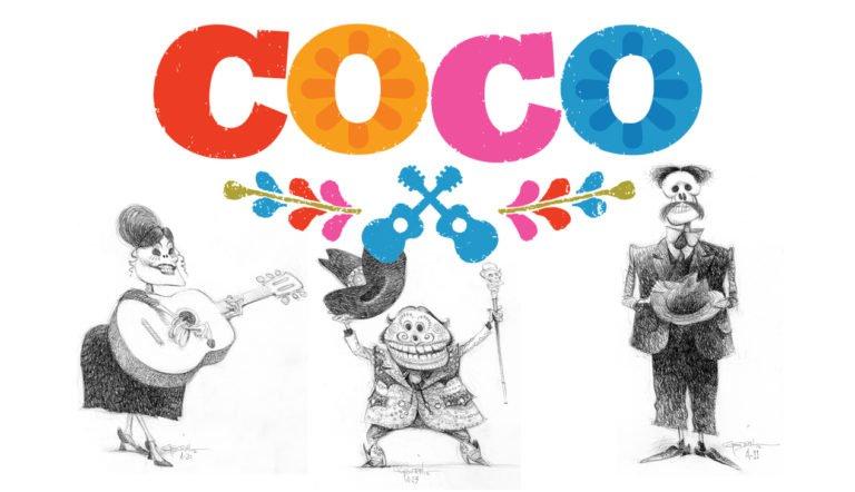 Coco: la sociologia cimiteriale del nuovo film Pixar