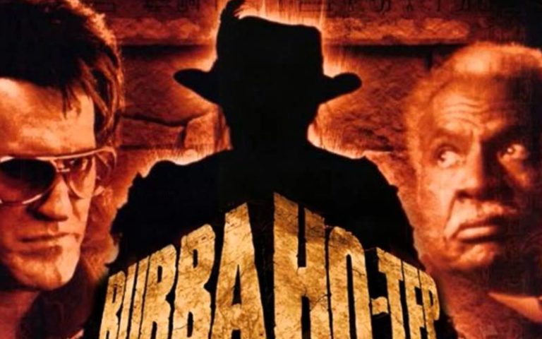"""Bubba Ho-Tep"": quando il trash commuove"