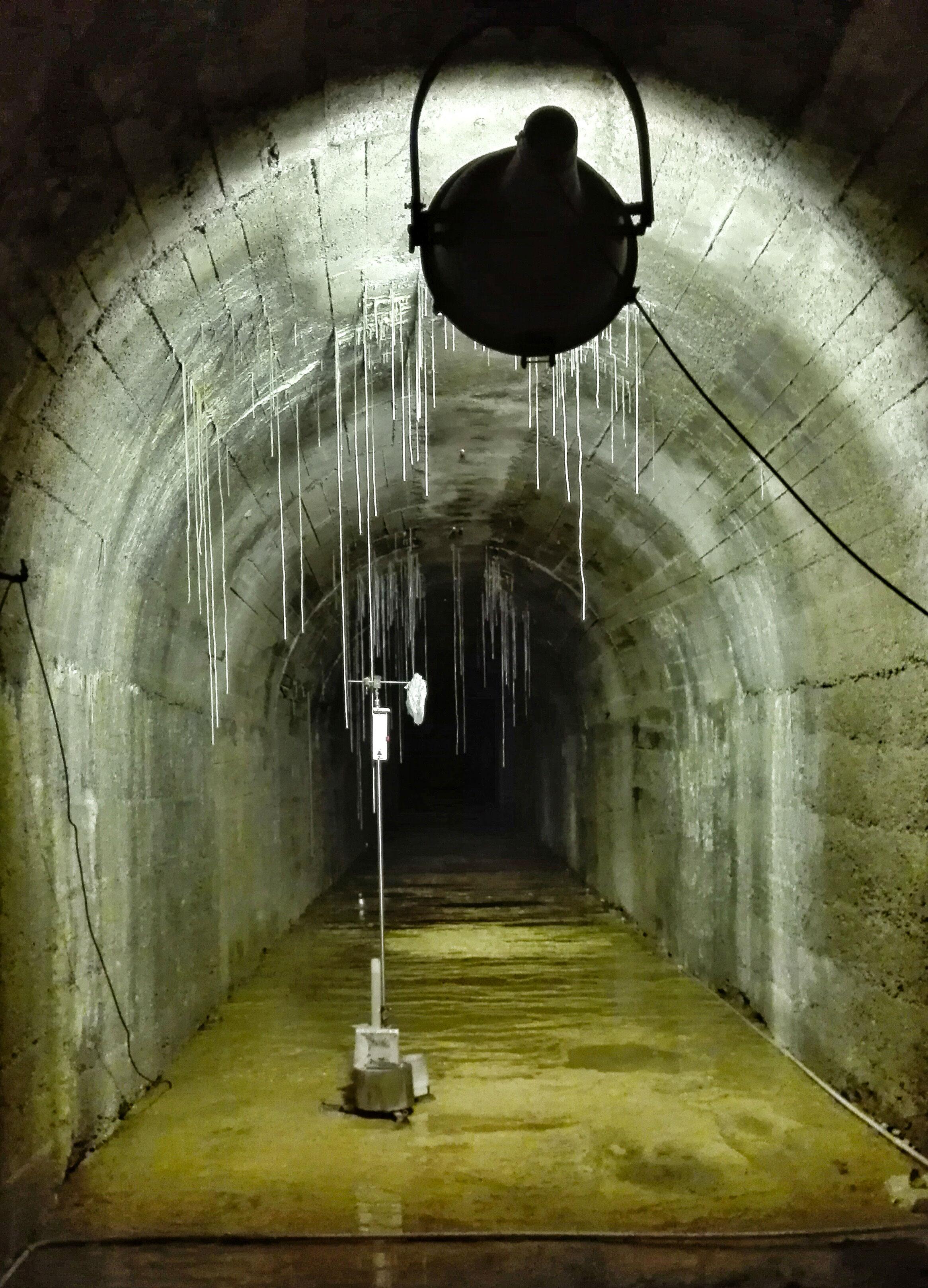 sottoterra