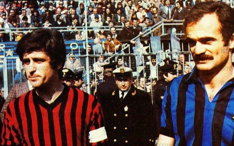 Gli albori del derby di Milano