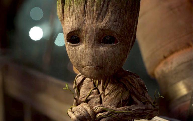 Baby Groot, arte in vendita: il lato oscuro dell'industria cinematografica