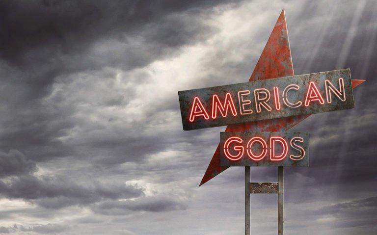 American Gods : Gigantomachia tra Vecchio e Nuovo
