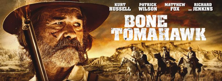 Bone Tomahawk: il buono, il brutto e il cannibale