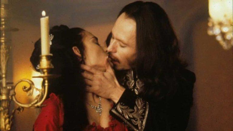Romanticismo noir e psicologia gotica nel Dracula di Coppola