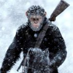The War-Il pianeta delle scimmie: poesia umana e magia tecnica