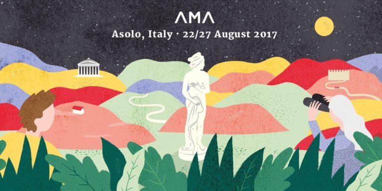 Il gran finale dell'AMA music festival: le follie de Lo Stato Sociale