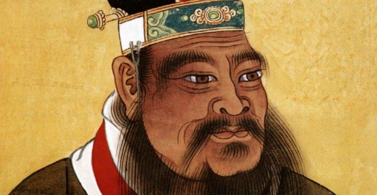 Confucio: la fedeltà e la sincerità alla base della società