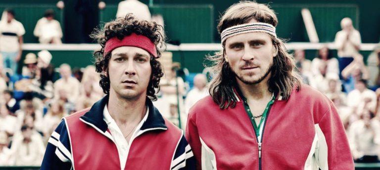Fire and ice: la storia di Björn Borg vs John McEnroe