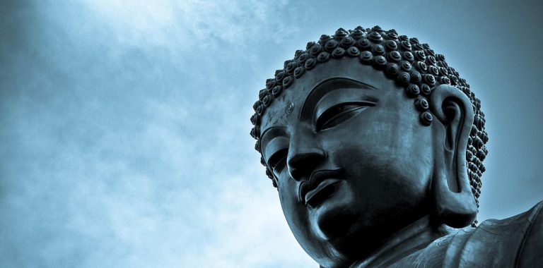 Siddharta Gautama: felice è chi ha superato l'Io