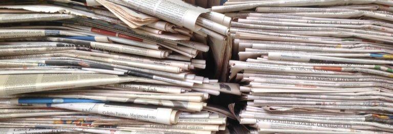 Salvare i media per salvare la democrazia