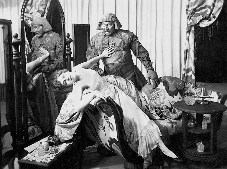 cinema espressionista tedesco
