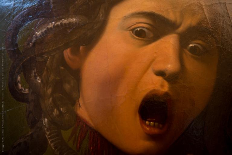 """""""Caravaggio – L'anima e il sangue"""": la tormentata vita di Michelangelo Merisi diventa un film"""