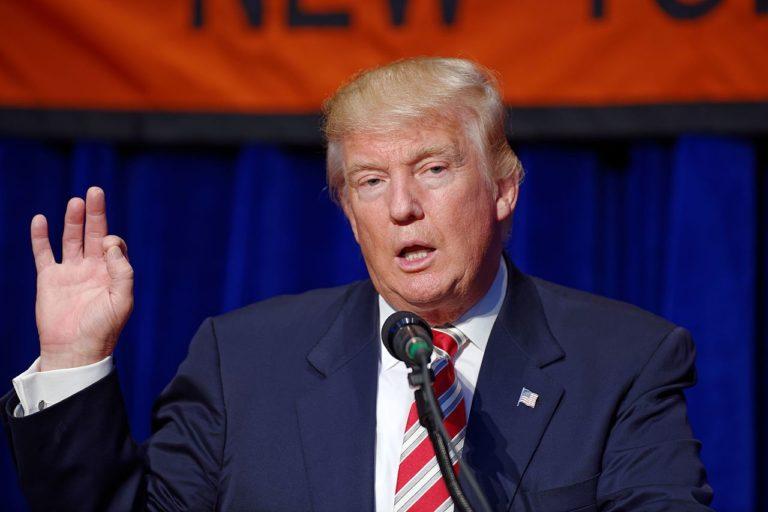 Di cosa parliamo quando parliamo di Trump?
