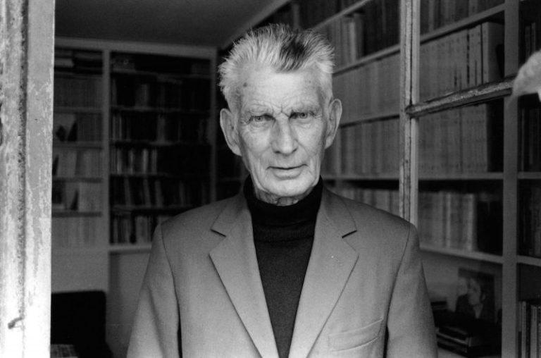 Samuel Beckett e il Teatro dell'assurdo