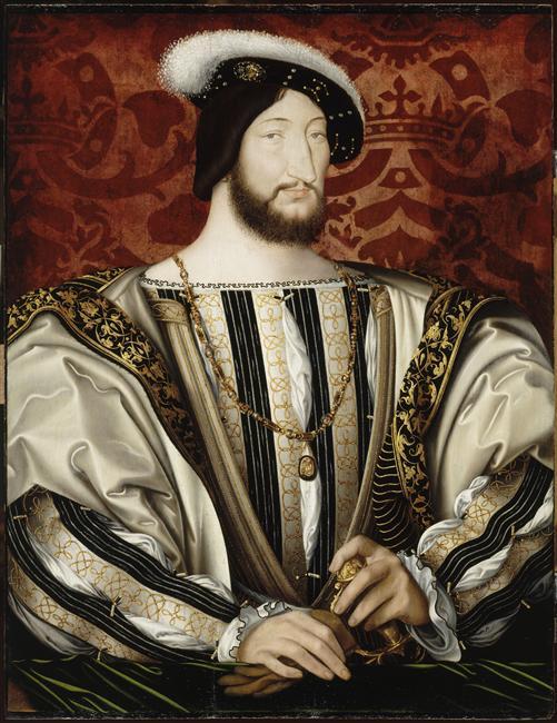Libro d'Ore di Francesco I