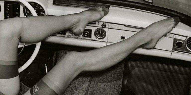 Elmer Batters: raccontare il feticismo nell'America del dopoguerra