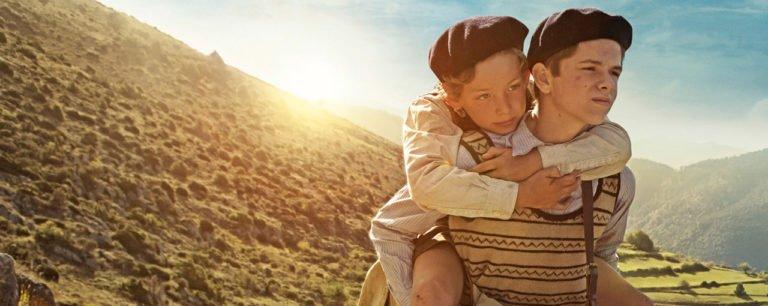 Un sacchetto di biglie: l'infanzia rubata dai nazisti
