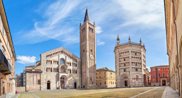 Parma sarà la Capitale della cultura italiana 2020