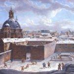 La nevicata del '56: se Mia Martini vedesse Roma ancora imbiancata