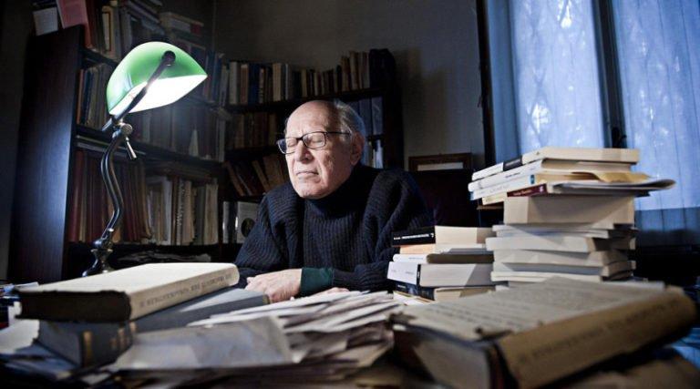 """Farla finita con la morte: """"Dispute sulla verità e la morte"""" di Emanuele Severino"""