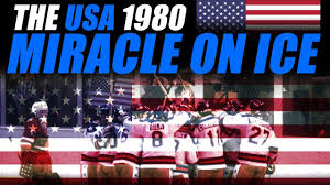 Storie di Sport. The miracle on ice