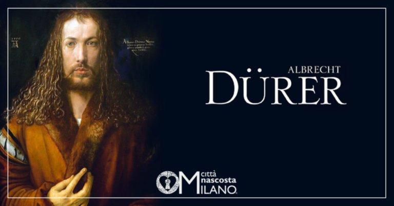 Alla scoperta del Rinascimento secondo Dürer