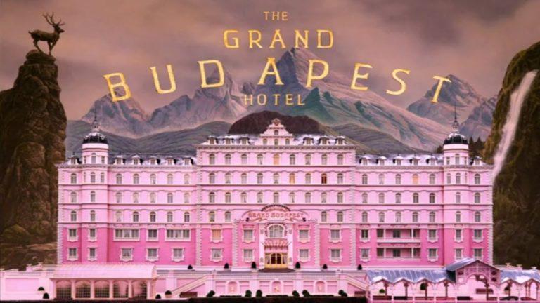 Grand Budapest Hotel: la fenomenologia del mentore