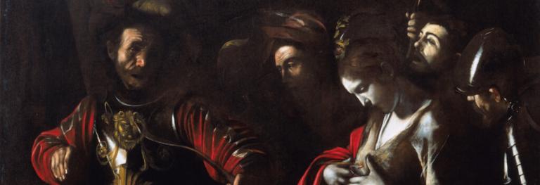 «Martirio di Sant'Orsola»: il male raccontato da Caravaggio