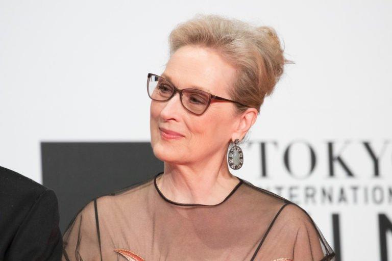Tutti gli Oscar di Meryl Streep