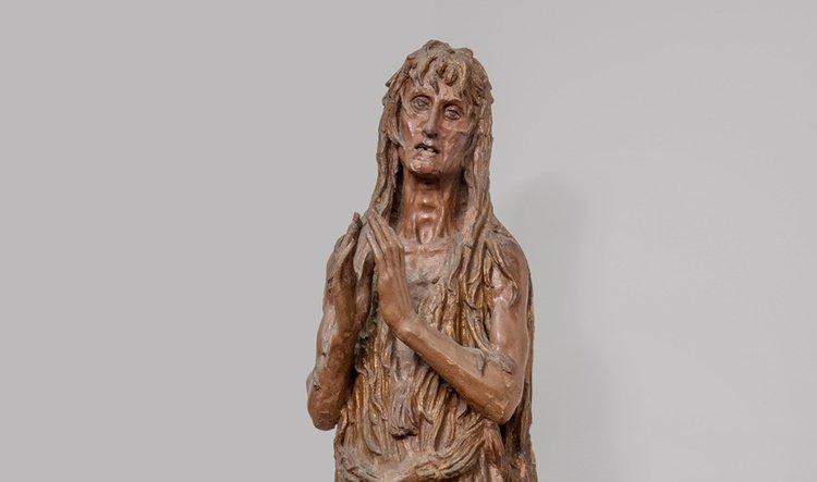 Maddalena Penitente: il nuovo volto della religione secondo Donatello
