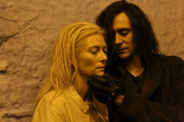 Only Lovers Left Alive: i vampiri radical chic di Jim Jarmush