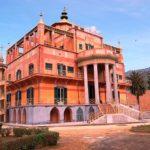 Palermo orientale: alla scoperta della Palazzina Cinese