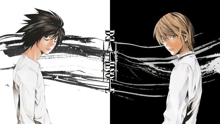 Death Note: io sono la Giustizia!