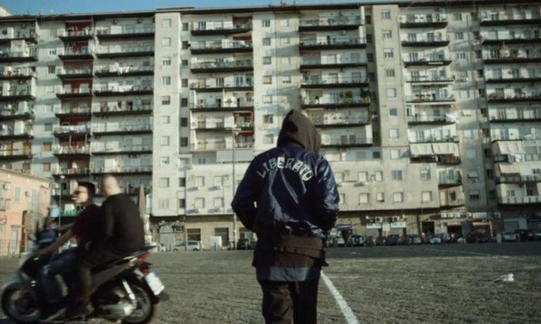 Liberato, nuovo singolo con dedica al Calcio Napoli