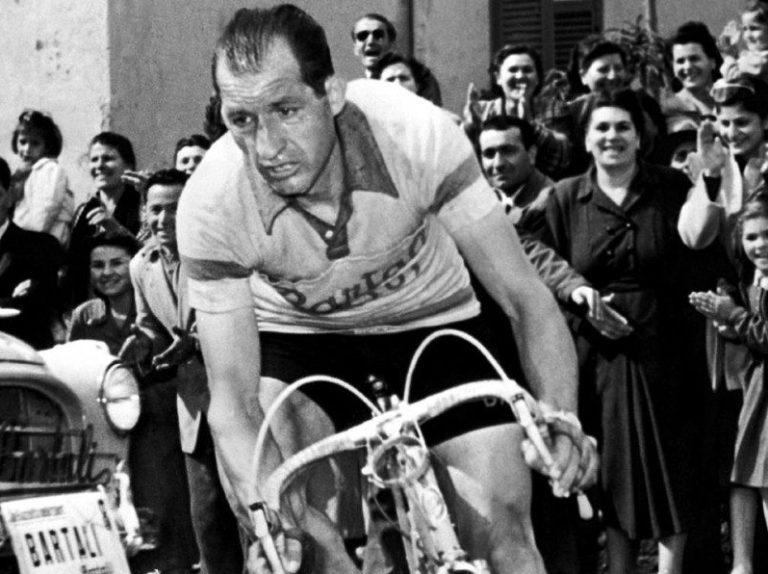 Gino Bartali e l'attentato a Togliatti: storia, mito e leggenda