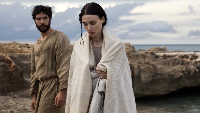 Garth Davis, Mary Magdalene