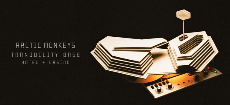 Tranquility Base Hotel & Casino, il nuovo album degli Arctic Monkeys