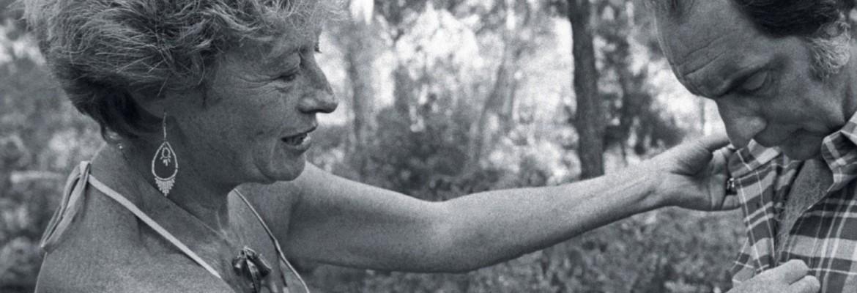 Chichita e Italo Calvino