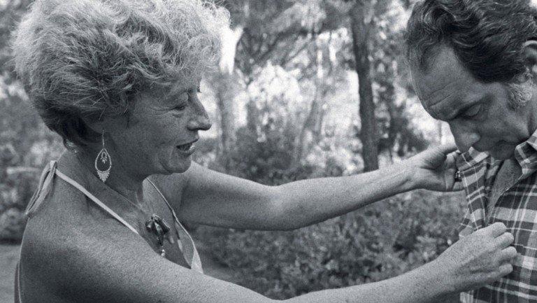 Addio Chichita: ecco chi era la moglie di Italo Calvino