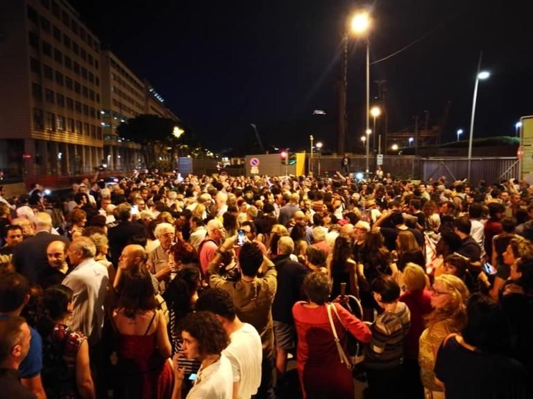 Salvini, schedaci tutti: sui social la protesta contro il «censimento dei Rom»