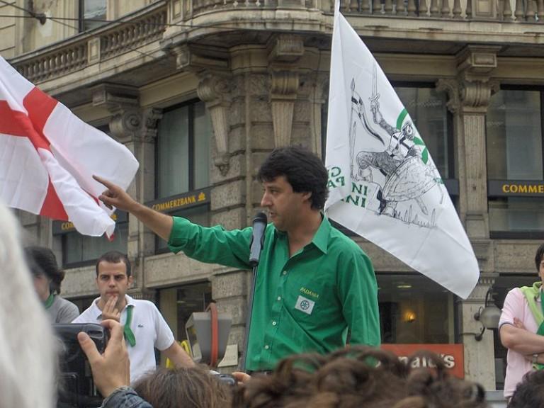 La nostra ipocrisia ci ha fatto dimenticare i partigiani rom e sinti