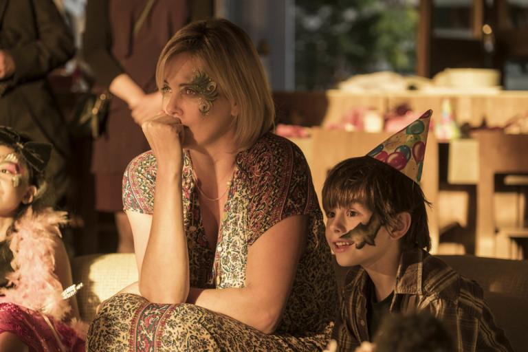 Tully: la nanny Mary Poppins dei millennials