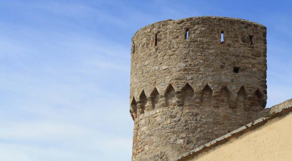 isola del giglio torre saraceno